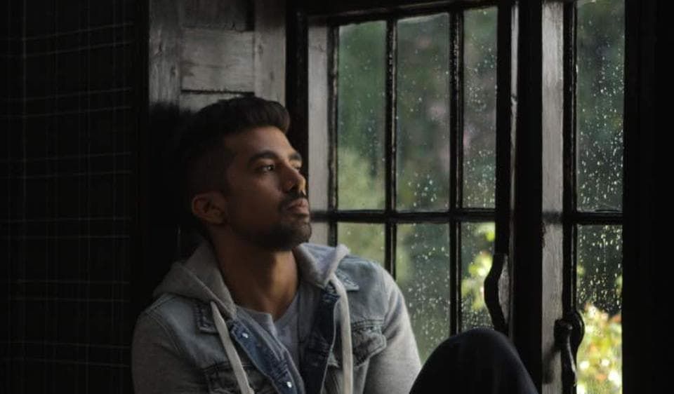Saqib Saleem plays the lead role in Doobara See Your Evil, an official remake of Occulus.