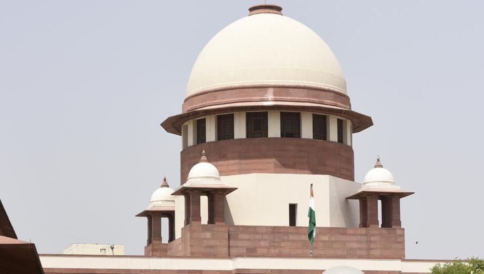 Supreme Court,Road rage,N Biren Singh