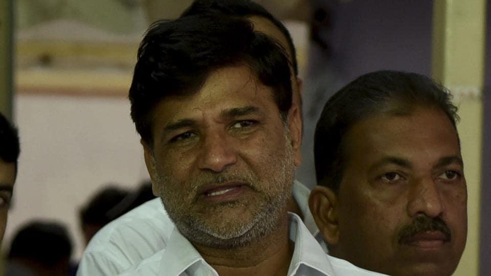 mumbai city news,maharashtra,vinayak mete