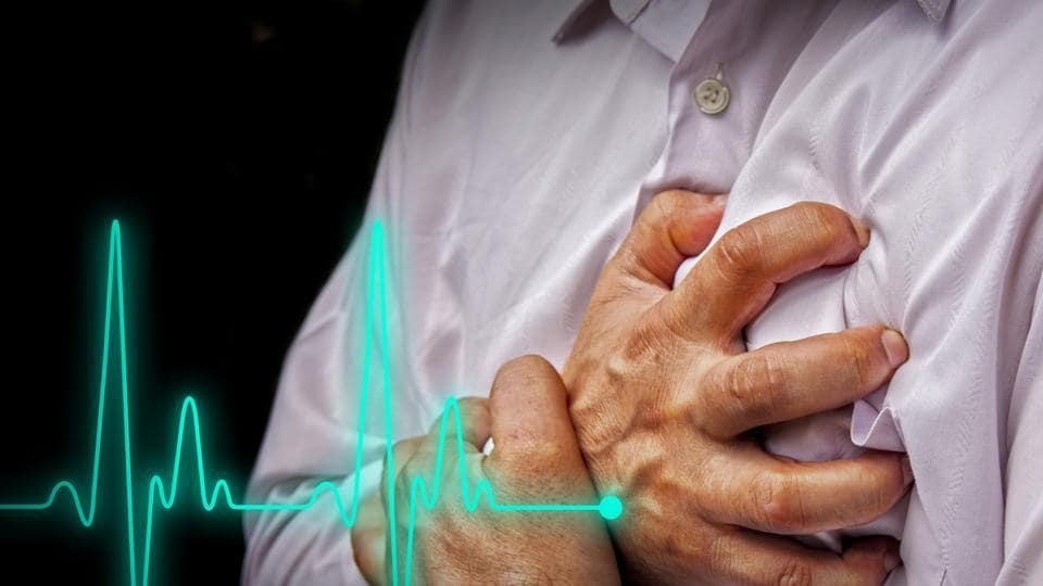 Heart attack,Beta blockers,Heart problems