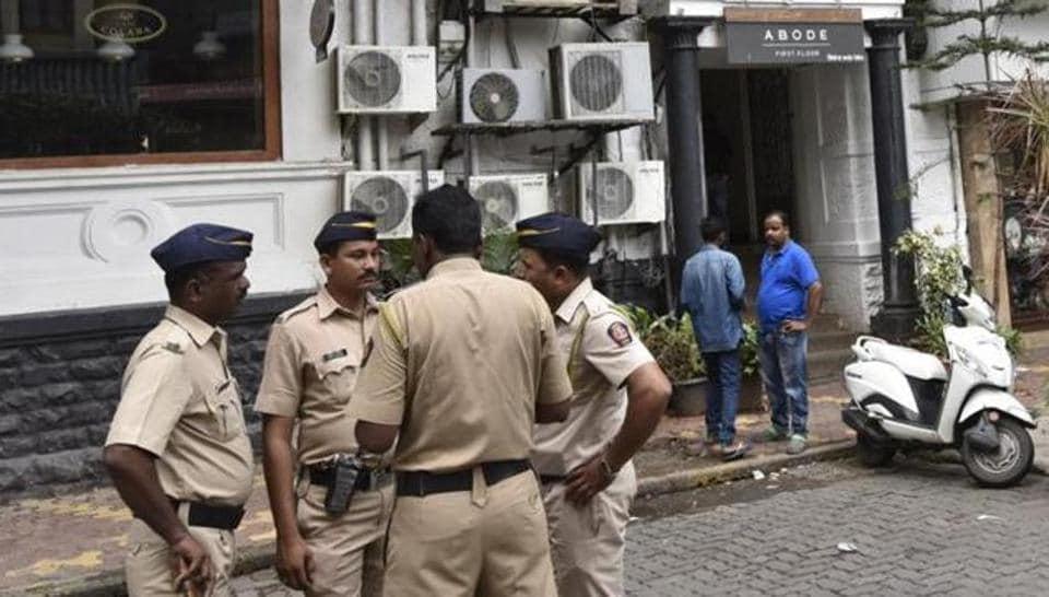 Mumbai city news,Kalina Forensic Science Laboratory,Vakola murder case