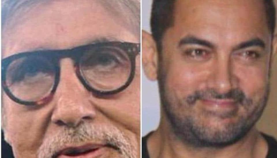 Thugs Of Hindoostan,Aamir Khan,Fatima Sana Sheikh