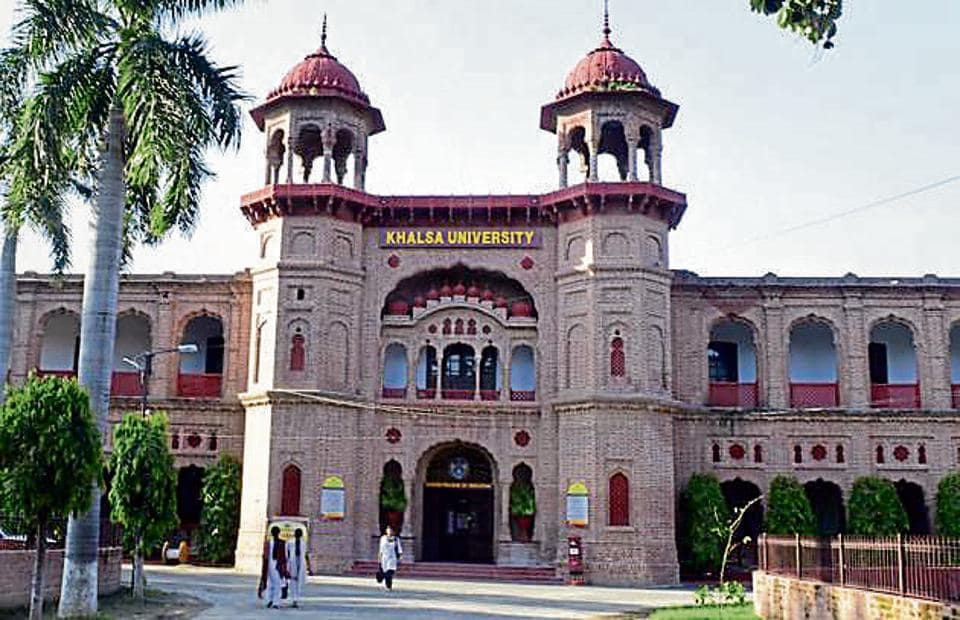 The preservation of the building of Khalsa College was cited as one of the main grounds on which the government approved the proposal to scrap the Khalsa University Act.