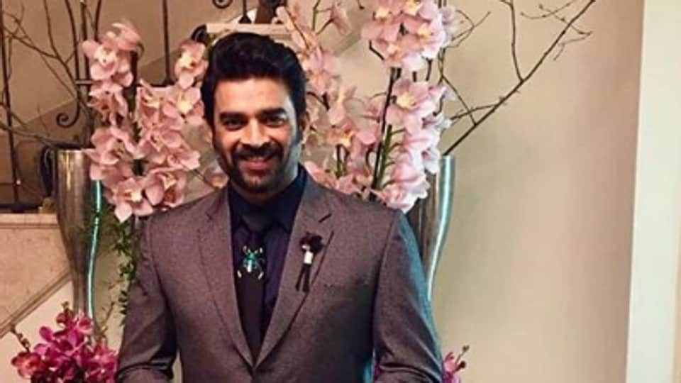 Actor R Madhavan says he loves the attention he gets on his birthday every year.