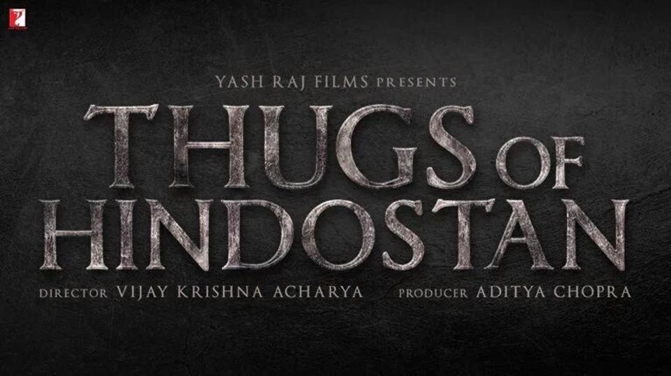 Aamir Khan,Amitabh Bachchan,Thugs of Hindostan
