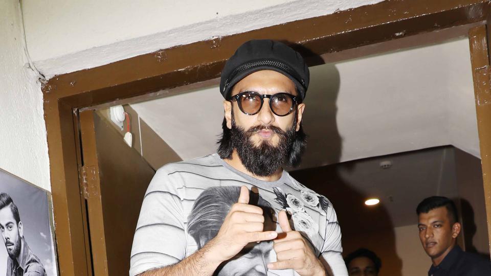 Ranveer Singh,Quirky,Style