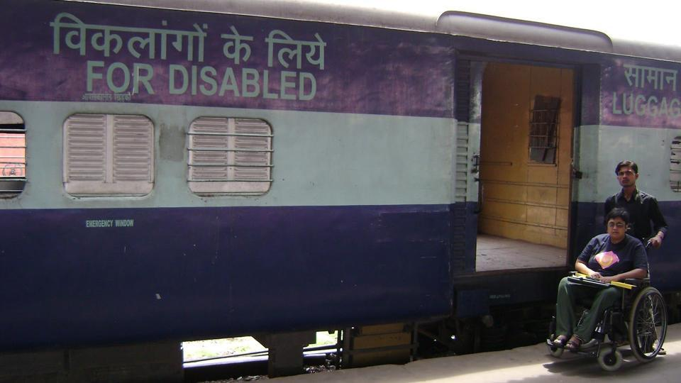Disabled person,Differently abled,WHO