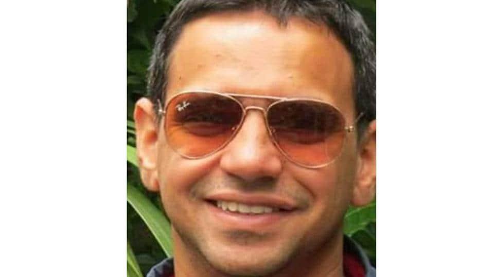 IAS officer,IAS drowns in Delhi,Ashish Dahiya