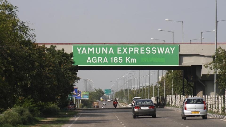 YEIDA had in 2012 allotted 100 acres to HC Infracity Private Limited in Sector 22D along the 165km Yamuna Expressway that connects Greater Noida with Agra.