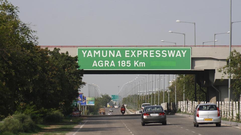 Yamuna Expressway Industrial Development Authority,YEIDA,Yamuna Expressway