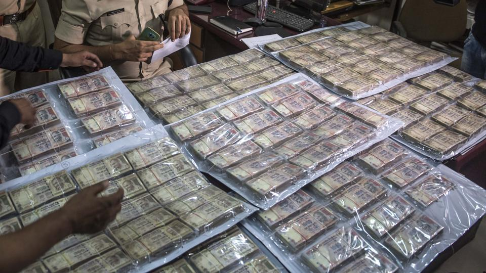 The Delhi High Court upheld a raid conducted by the income tax department on a Delhi businessman, one of the first post-demonetisation.