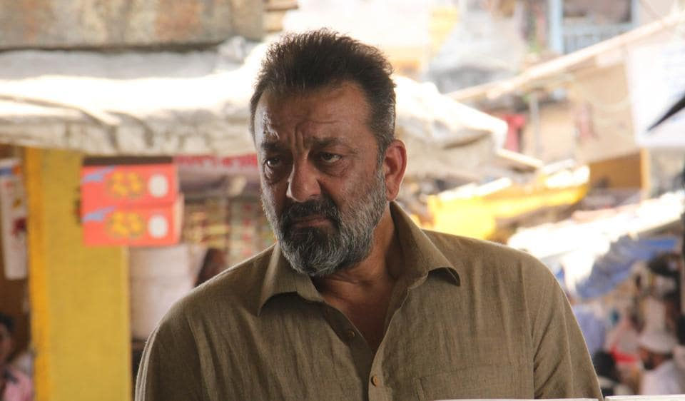Sanjay Dutt will be making his comeback in the film Bhoomi.