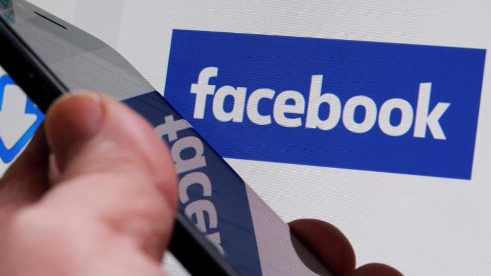 Forty one banned outfits from Pakistan are operating on Facebook, a media report said.