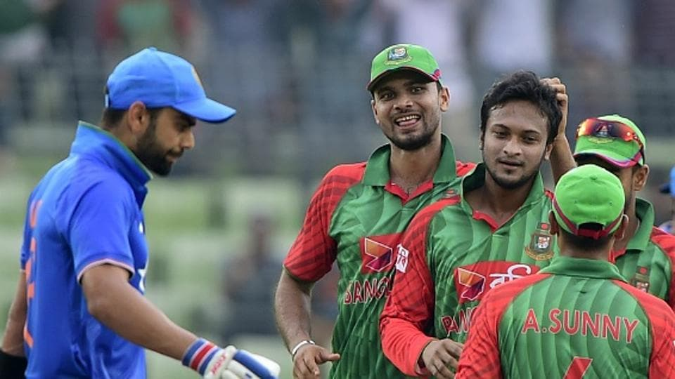 Champions Trophy 2017,ICC Champions Trophy,India vs Bangladesh