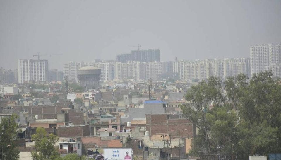 Ghaziabad development authority,Ghaziabad district,housing projects in Ghaziabad