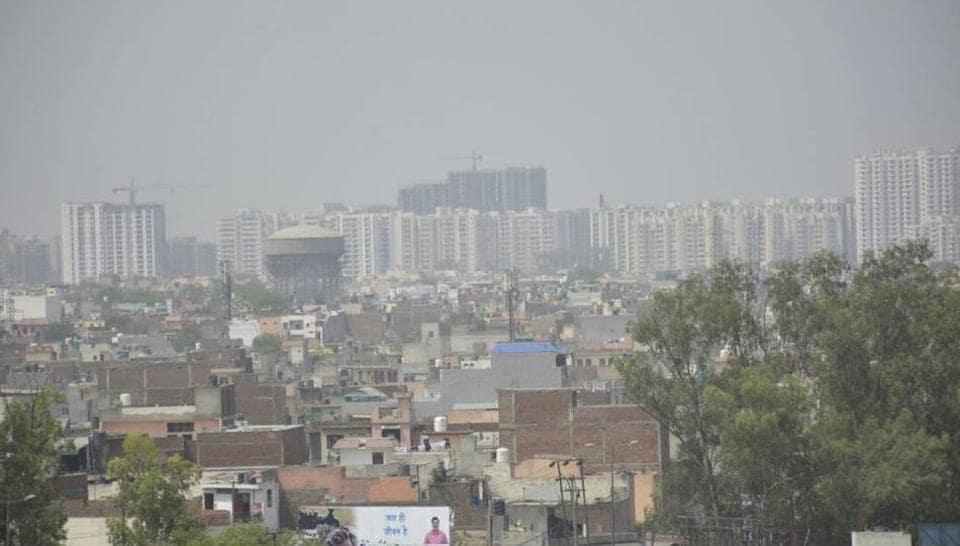Ghaziabad development authority