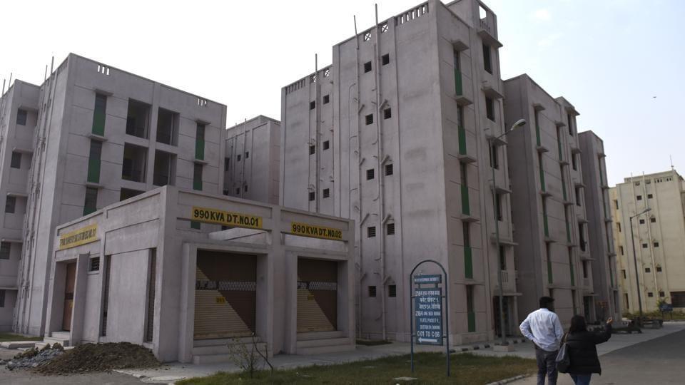 DDA flats,DDA housing scheme,Delhi Development Authority