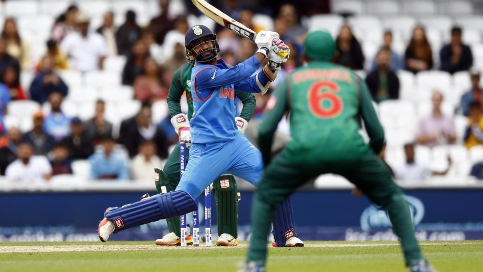 Live streaming of India vs Bangladesh and live cricket score of IND vs BAN was available online. India thrashed Bangladesh by 240 runs.
