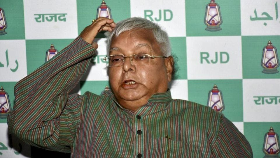 A special CBI court has summoned RJD chief Lalu Prasad in a fodder scam case.