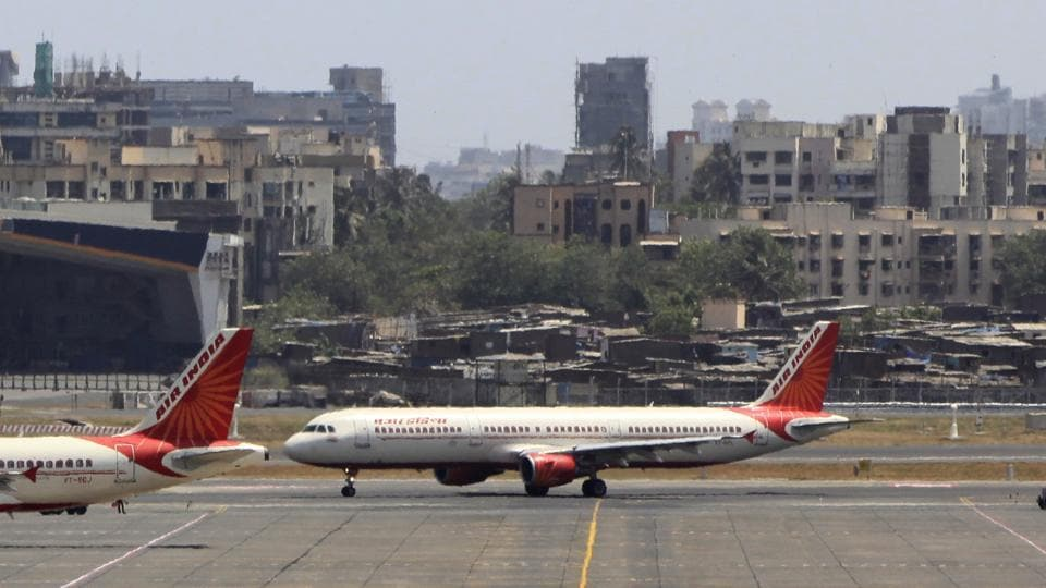 Air India,Indian Airlines,Praful Patel
