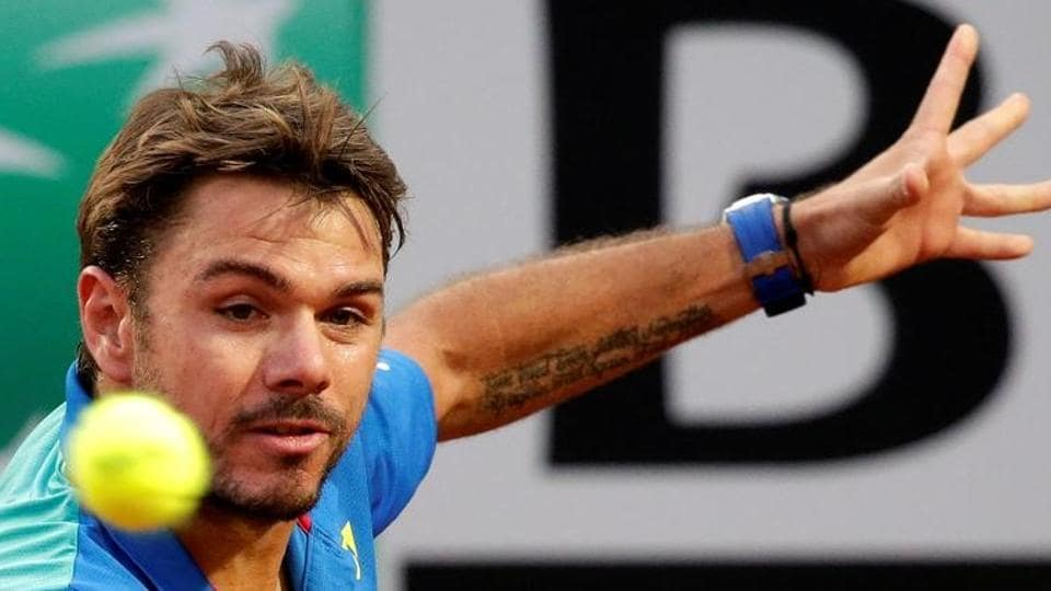 Stan Wawrinka of Switzerland was the champion in the 2015 edition of the French Open and is a formidable player on clay.