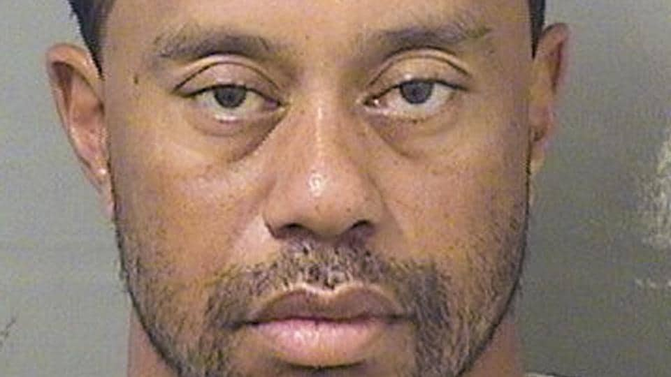 Tiger Woods,Woods DUI,Tiger Woods drunk driving