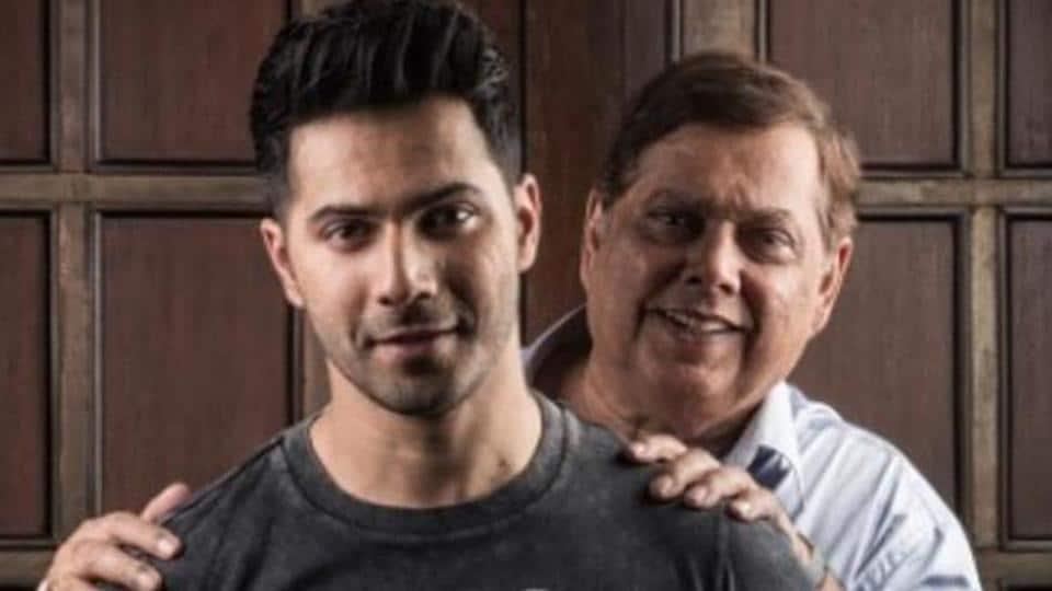 Varun Dhawan steps into Salman Khan's shoes with Judwaa 2.