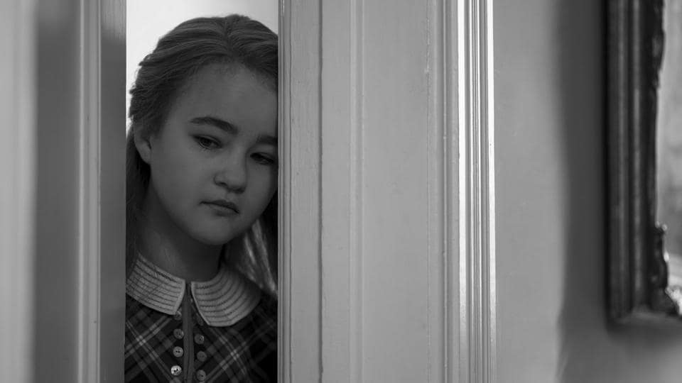 A scene from the film Wonderstruck, screened at the Cannes Film Festival.