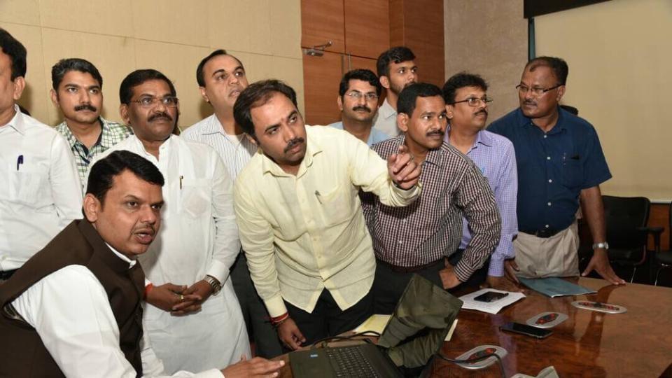 Mumbai city news,Maharashtra chief minister,jobs employmnet investor funding