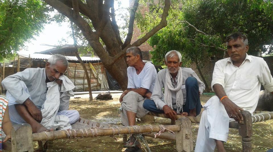 Saharanpur,Saharanpur violence,Uttar Pradesh