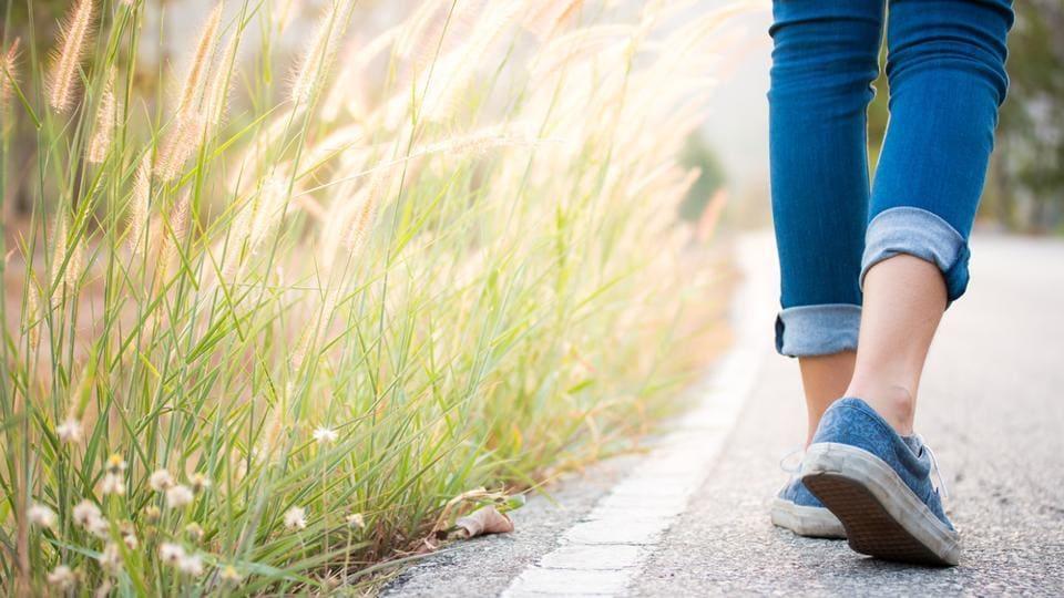 Walking,Walking health benefits,Brisk walking