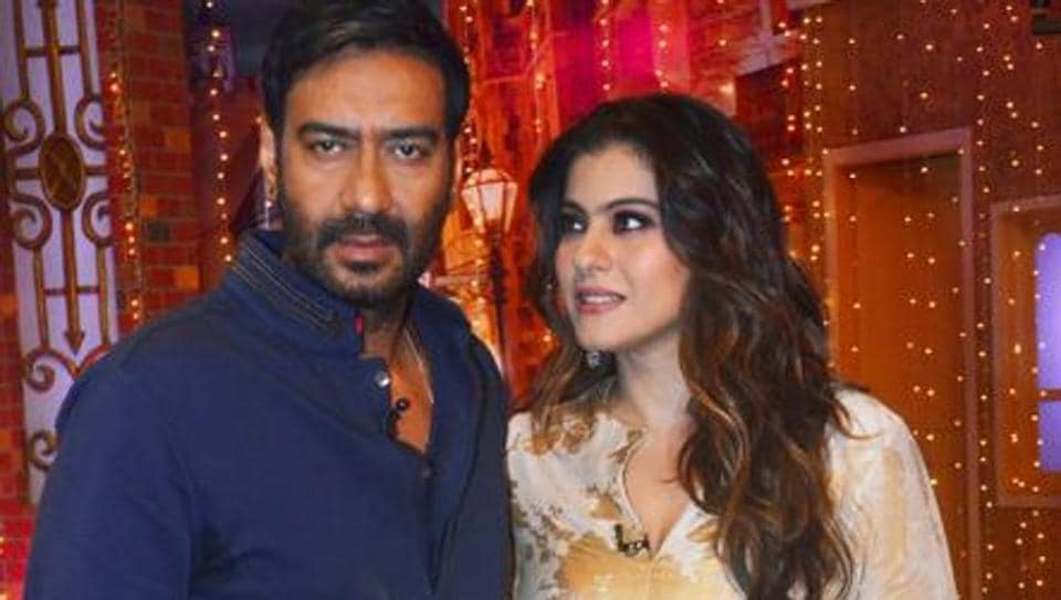 SEE PICS: Ajay Devgn-Kajol are holidaying in Maldives with daughter Nysa