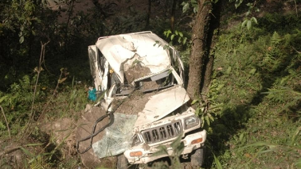 This is the worst accident involving tourists in Sikkim in the recent past. Thousands of tourists, most of them from Bengal, visit Sikkim every year during the peak seasons of March-April-May and October-November.