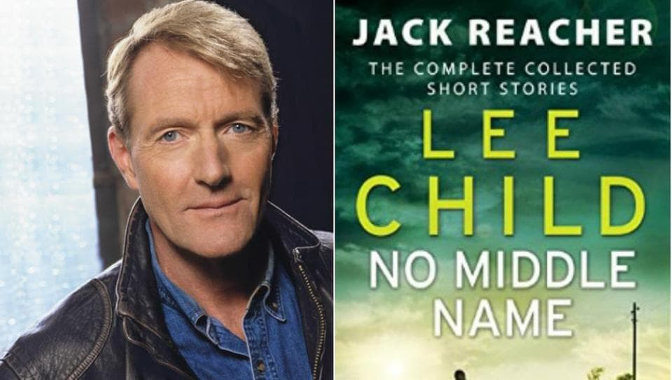 No Middle Name: The Complete Collected Jack Reacher Short Stories by Lee Child features 12 published and one previously unpublished story.