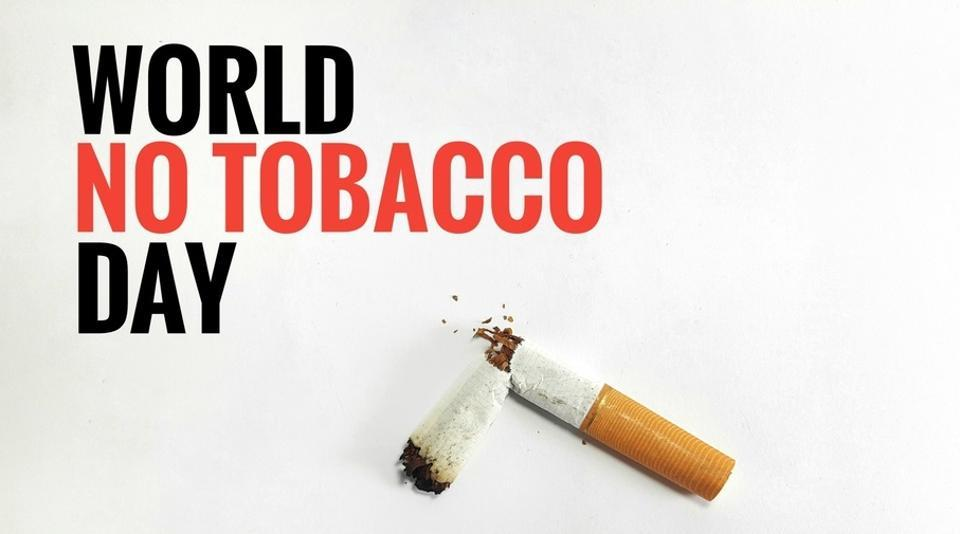 World No Tobacco Day,Quit Smoking,Nicotine replacement therapy