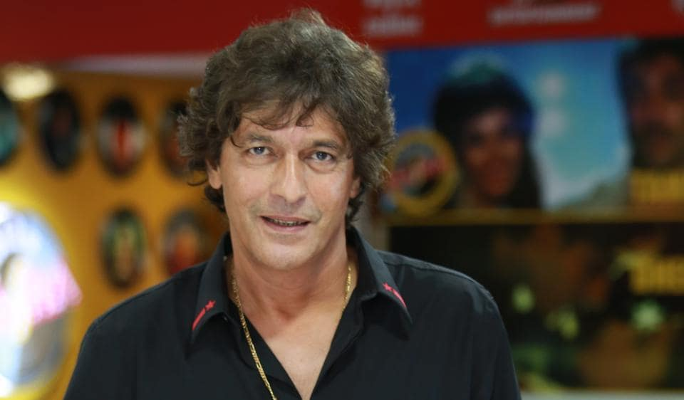Actor Chunky Pandey talks about his daughter Ananya's acting plans.