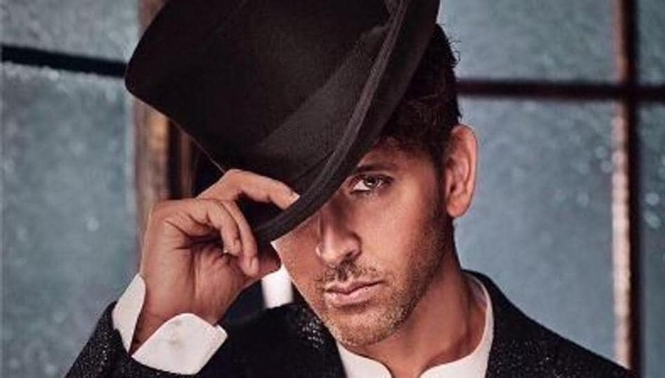 Hrithik Roshan quit smoking after a book motivated him to do so