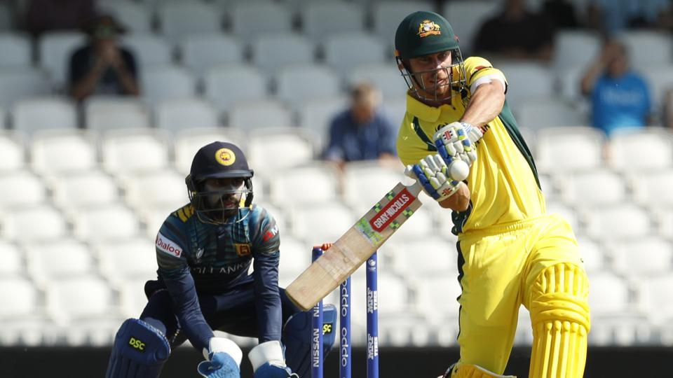 Australia's Chris Lynn wants to unleash himself in the upcoming ICCChampions Trophy.
