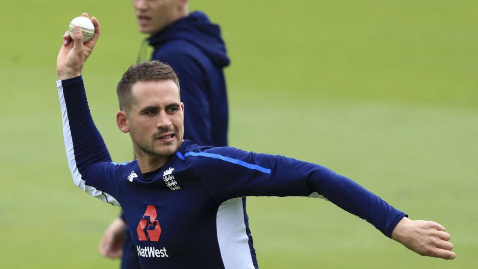 Alex Hales will be important while opening the batting if England are to get off to a great start. (AP)