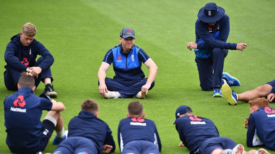 Eoin Morgan will be determined to give England an ICC silverware after a dismal 2015 World Cup. (AFP)