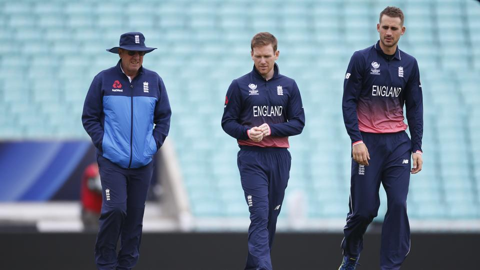 England recently won the ODI series against South Africa but suffered a big loss in the final ODI at Lord's. (REUTERS)
