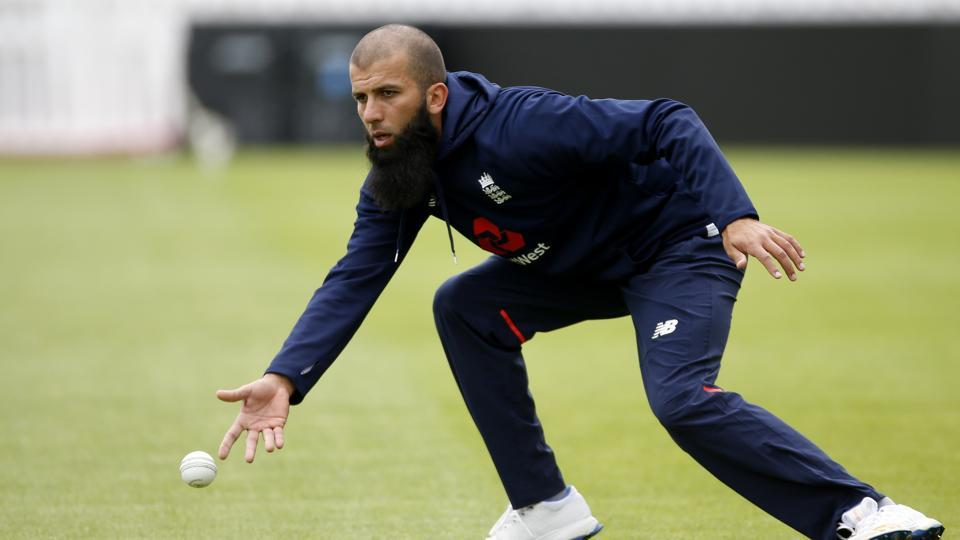 Moeen Ali has been in impressive form, scoring a rapid fifty in the first ODI against South Africa. (REUTERS)