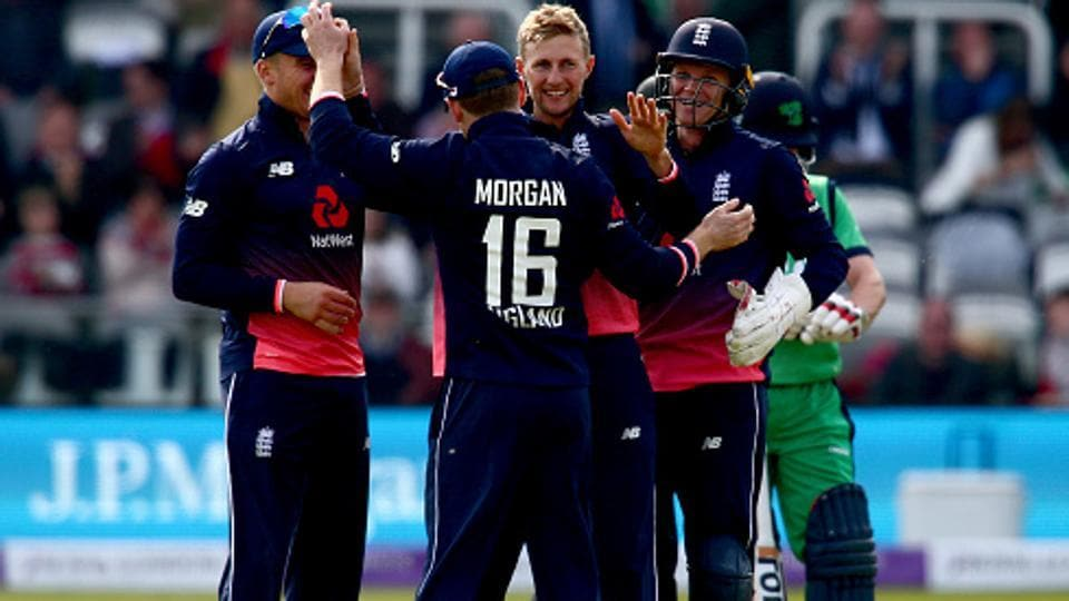 England are a much-improved side since the 2015 World Cup and they are the favourites to lift the ICC Champions Trophy for the first time.
