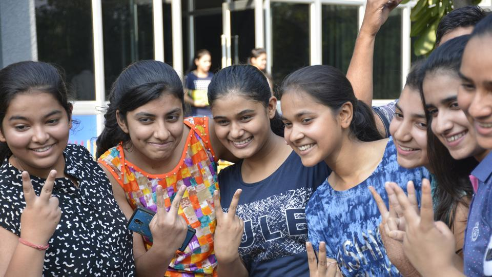 CHSE Odisha Class 12th Results 2017 have been declared. (Photo Sakib Ali /Hindustan Times)