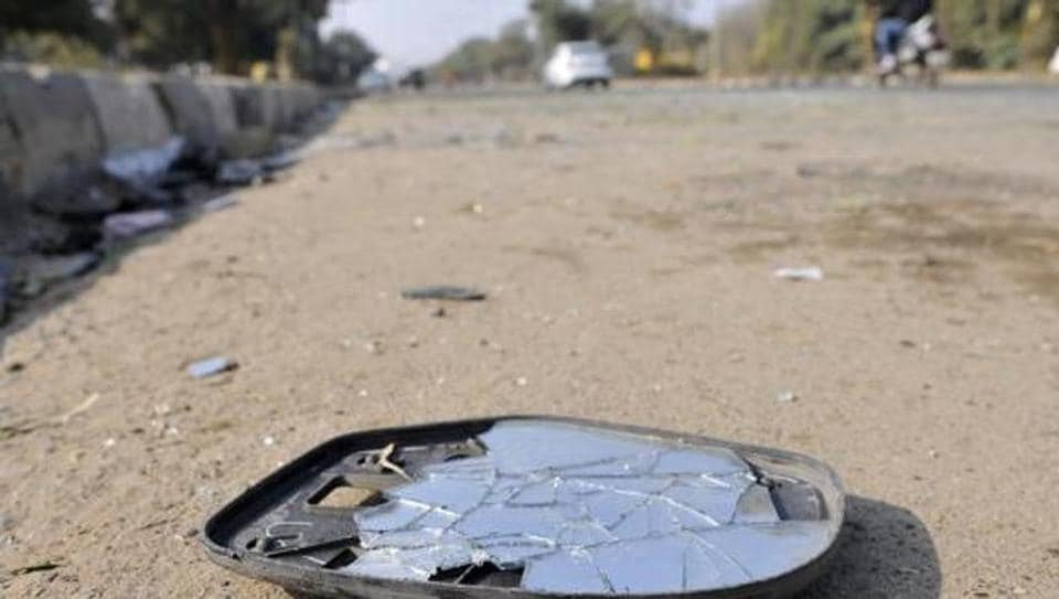 road accident in Noida,Greater Noida accident,fatalities in road accident