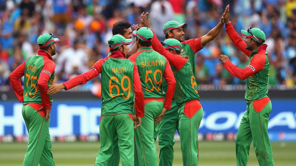 Bangladesh have beaten England in their last two ICCmatches and will be aiming for a great start in the 2017 ICCChampions Trophy.