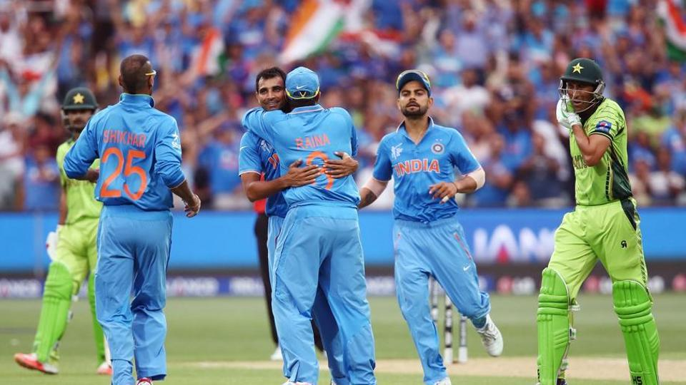India will take on Pakistan in their ICCChampions Trophy 2017 opener at Edgbaston, Birmingham, on June 4.