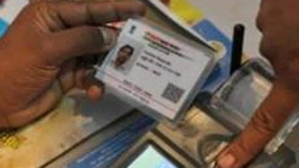 The Income Tax Department had earlier said that it has also enabled the facility of linking the Aadhaar card with PAN on its website.