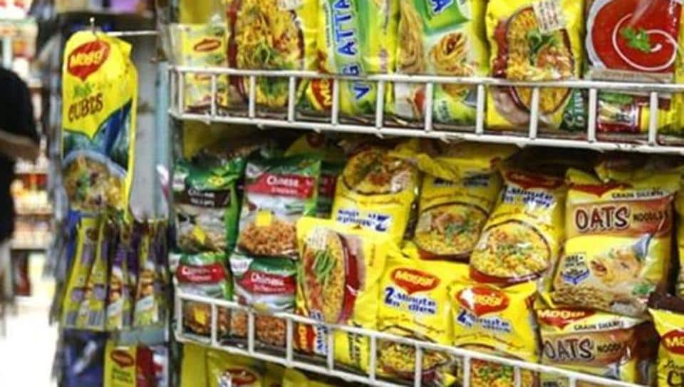 Nestle India,Nestle,Maggi noodles