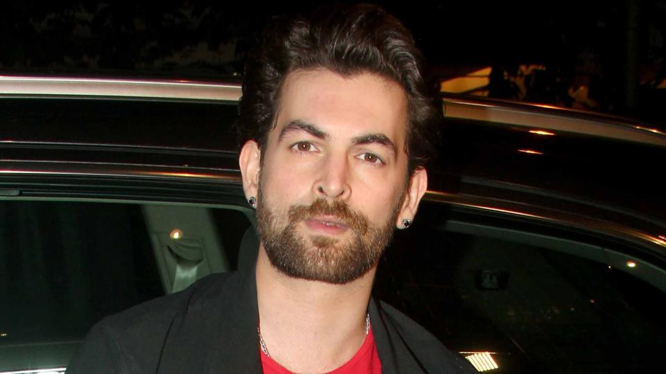 Neil Nitin Mukesh plays the villain in Prabhas starrer Saaho that is being helmed by Sujeeth.